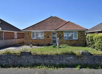 Thumbnail 3 bed detached bungalow to rent in Barton Drive, Barton On Sea, New Milton
