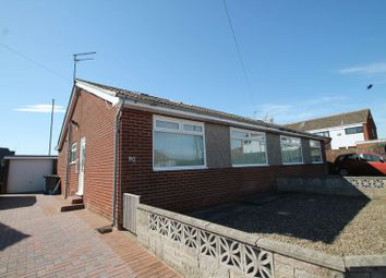 Thumbnail 2 bed semi-detached bungalow to rent in 90 Greta Road, Skelton