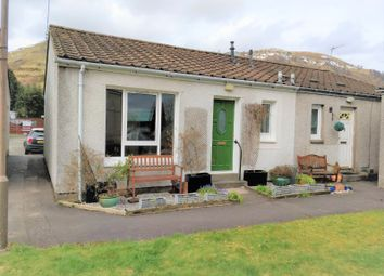 Thumbnail 1 bed semi-detached bungalow to rent in Minto Court, Alva