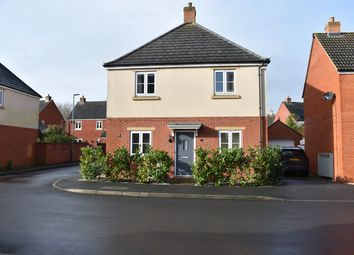 3 bed detached house for sale in Chestnut Grove, Walton Cardiff, Tewkesbury GL20