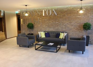 Thumbnail 1 bed flat for sale in 21 Astell Road, London