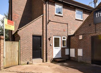 Thumbnail 2 bed flat for sale in Woodcote, Oxfordshire
