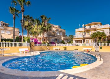 Thumbnail 2 bed end terrace house for sale in Playa Flamenca, Orihuela Costa, Alicante, Valencia, Spain