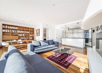 Thumbnail 2 bed property for sale in Glass House, 175 Shaftesbury Avenue, London