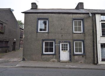 Thumbnail 3 bed end terrace house for sale in Eden Vale, Church Street, Broughton-In-Furness, Cumbria
