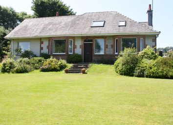Thumbnail 3 bed detached house for sale in The Stell, Kirkcudbright