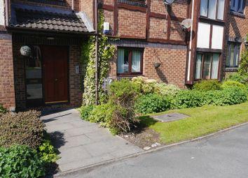 Thumbnail 1 bed flat for sale in Milton Close, Great Harwood, Blackburn