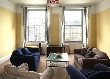 Thumbnail 4 bedroom flat to rent in London Street, New Town, Edinburgh