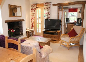 Thumbnail 2 bed cottage for sale in Church Street, Sandbach
