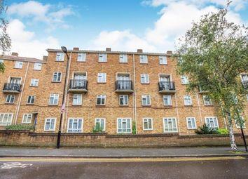 Thumbnail 3 bed maisonette for sale in Mornington Road, London