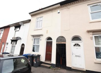Thumbnail 2 bed terraced house for sale in Havelock Road, Saltley, Birmingham