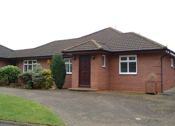 Thumbnail 3 bed bungalow to rent in Coach House Gardens, Scawby