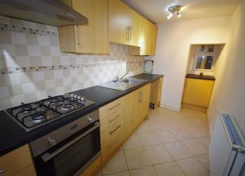 Thumbnail 1 bed terraced house to rent in Rochdale Road, Ripponden, Halifax