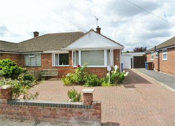 Thumbnail 2 bed semi-detached bungalow for sale in Hampden Drive, Kidlington, Oxfordshire