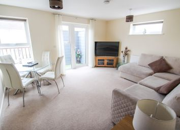 Thumbnail 2 bed flat for sale in 2 Derrick Road, Kingswood