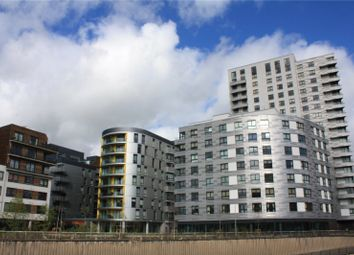 Thumbnail 1 bed flat to rent in Hunsaker, Chatham Place, Alfred Street, Reading