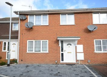 Thumbnail 3 bedroom terraced house to rent in Harwich Close, Lower Earley, Reading
