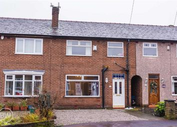 Thumbnail 3 bed terraced house for sale in Byron Grove, Leigh, Lancashire