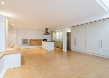 Thumbnail 1 bed terraced house for sale in Burns Road, Battersea