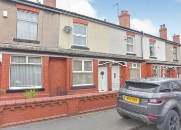 Coronation Avenue, Hyde, Cheshire SK14. 3 bed terraced house for sale