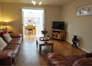 Thumbnail 4 bed semi-detached house for sale in Woodland Walk, Merthyr Tydfil