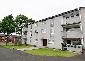 Thumbnail 3 bed flat for sale in Main Street, Bellshill