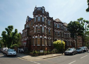 Thumbnail 2 bed flat to rent in Aberdeen Road, London