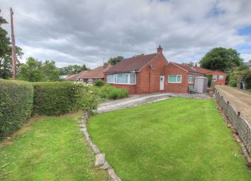 Thumbnail 2 bed bungalow for sale in Springhouse Lane, Ebchester, Consett