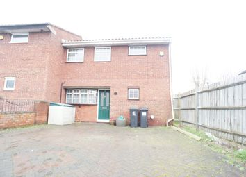 Thumbnail 3 bedroom property to rent in Upshire Road, Waltham Abbey, Essex
