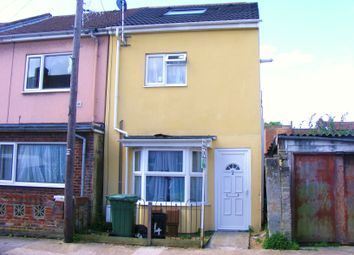 Thumbnail 2 bed flat to rent in Hudson Road, Southsea