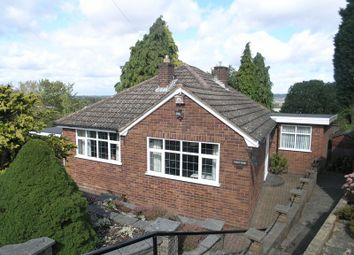 Thumbnail 2 bed detached house for sale in Holcroft Road, Halesowen