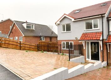4 bed semi-detached house for sale in Oakridge Road, High Wycombe HP11