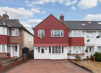 3 bed end terrace house for sale in Kingsbridge Road, Morden SM4