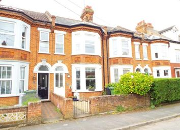 Thumbnail 3 bed terraced house for sale in Hunstanton, Kings Lynn, Norfolk