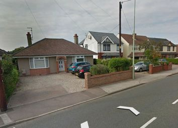 Thumbnail 2 bed bungalow to rent in Beccles Road, Carlton Colville, Lowestoft