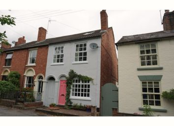 Thumbnail 3 bed end terrace house for sale in James Street, Kinver