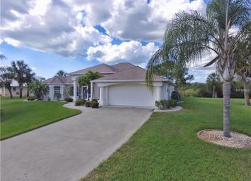 Thumbnail 4 bed property for sale in 55 Long Meadow Ct, Rotonda West, Florida, 33947, United States Of America