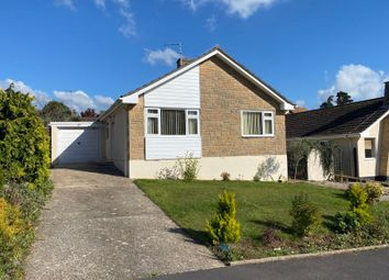 Thumbnail 2 bed detached bungalow to rent in West Acres, Seaton