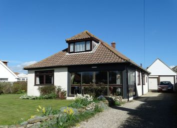 Thumbnail 5 bed detached bungalow for sale in Vincent Road, Selsey, Chichester