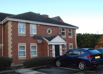 Thumbnail 2 bed flat to rent in Barbican Mews, York, North Yorkshire