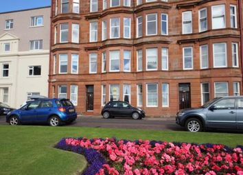 Thumbnail 1 bed flat for sale in Sandringham, 37 Bath Street, Largs