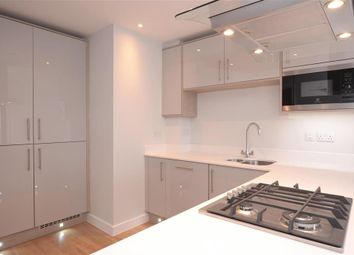 Thumbnail 2 bed flat for sale in Cavalier Close, Wallington, Surrey