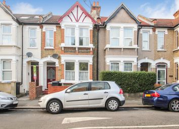Thumbnail 1 bedroom flat to rent in Burghley Road, Leytonstone, London