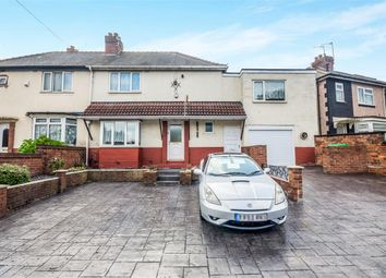Thumbnail Semi-detached house for sale in Manor House Road, Wednesbury
