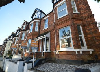 Thumbnail 2 bed flat for sale in Bournemouth Road, Folkestone