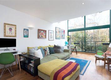 Thumbnail 3 bed mews house for sale in Highbury Terrace Mews, Highbury, London