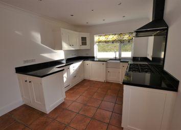Thumbnail 4 bed detached bungalow for sale in Hunstanton Road, Dersingham, King's Lynn