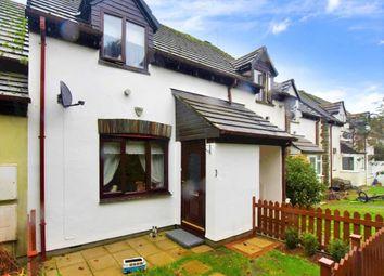 Thumbnail 2 bed terraced house for sale in Eastern Avenue, Liskeard, Cornwall