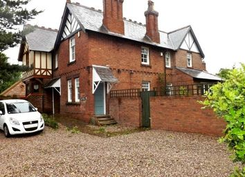 Thumbnail 5 bed semi-detached house to rent in Kingsley Road, Frodsham