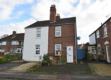 Thumbnail 2 bed semi-detached house for sale in Armscroft Road, Longlevens, Gloucester